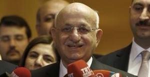 Meclis Başkanı Kahraman'dan Baydemir Değerlendirmesi