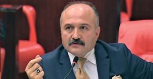 MHP'li Usta'dan Yerli Otomobilin Samsun'da Üretilmesi Çağrısı