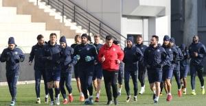 Osmanlıspor, Alanyaspor Maçına Hazır
