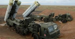 Putin'in Yardımcısı: S-400 Sistemi İçin Türkiye'ye Kısmi Finansman Sağlanacak