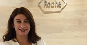 Roche İlaç Türkiye'nin yeni Hukuk, Uyum ve İç Denetim Direktörü Av. Soley Güzel oldu