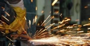 Sanayi Üretimi Ekim'de Yüzde 0.7 Arttı