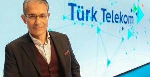 Türk Telekom Büyüme Ve Yatırım Hedefini Yukarı Doğru Revize Etti
