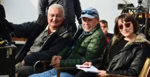Yönetmen Kemal Uzun Öldürüldü