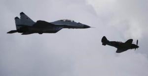 32 Uçakla 45 Terör Hedefi İmha Edildi