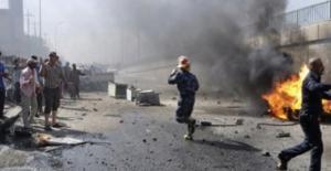Bağdat'daki Çifte İntihar Saldırısında Ölü Sayısı Artıyor