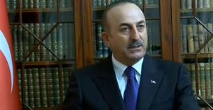 Bakan Çavuşoğlu: Türkiye'yi Tehdit Edecek Adımlardan Herkesin Uzak Durması Lazım