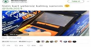 Başakşehir Kupaya Veda Etti, Twitter'da...