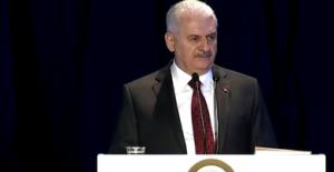 Başbakan Yıldırım: Terör Örgütünün 300'den Fazla Elemanı Etkisiz Hale Getirildi