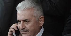 Başbakan Yıldırım'dan Kılıçdaroğlu'na Zeytin Dalı Harekatı Bilgilendirmesi