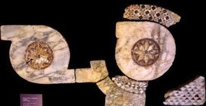 Bizans Dönemine Ait 500'den Fazla Buluntu Restore Edilip Koruma Altına Alınacak