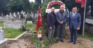 Bulgarların Efsane İsmi Stoichkov Naim Süleymanoğlu'nu Ziyaret Etti
