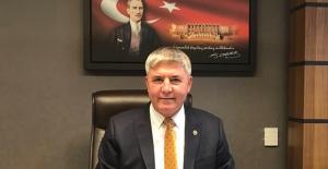 """CHP'li Havutça, """"Türkiye'de Beyaz Et Üretimi Durma Noktasında!"""""""