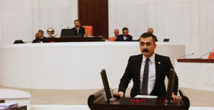 """CHP'li Erdem, """"ÖGER'in Borcunu Halk Ödeyecek"""""""