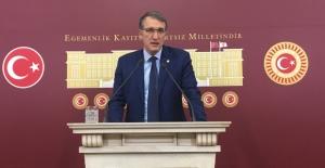 CHP'li İrgil'den Kocasakal Yorumu: CHP'de Herkes Genel Başkan Adayı Olabilir