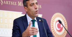 CHP'li Yılmaz'dan Uyarı: Türkiye Daha Fazla Dikkatli Olmalı, Bir Tuzağa Çekilmemeli