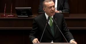 Cumhurbaşkanı Erdoğan: CHP İl Başkanı Tam Bir Facia
