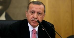Cumhurbaşkanı Erdoğan: Demek Ki Bir Su Kaçağı Var
