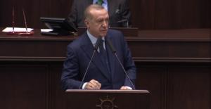 Cumhurbaşkanı Erdoğan: ÖSO Kuva-yı Milliye Güçleri Gibi Sivil Bir Oluşumdur