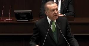 Cumhurbaşkanı Erdoğan: Suriyeli Muhalif Unsurlarla Yapacağız