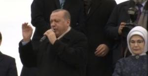Cumhurbaşkanı Erdoğan'dan Sokak Çağrısı Yapanlara Uyarı: Adım Adım Takip Ediliyorsunuz