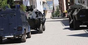 Diyarbakır'da 69 Köy Ve Mezrada Sokağa Çıkma Yasağı