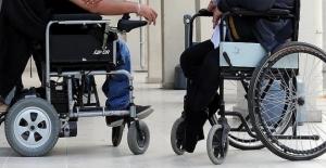 Engelli Memur Yerleştirme Ve Ekpss-Kura'ya Başvuru Takvimi Belli Oldu