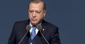 Erdoğan: Bize En Büyük Teşekkür Kürt Kardeşlerimizden Gelecektir