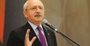 Kılıçdaroğlu: Gerilimden, Kavgadan Kaçınmaya Çalışıyoruz