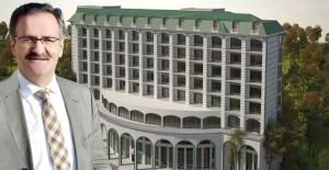Kızılcahamam'a Turizmi Canlandıracak Dev Bir Proje Daha