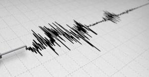 Malatya'da 4.1 Şiddetinde Deprem