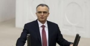 Maliye Bakanı Ağbal'dan Uzlaşma Komisyonu Yanıtı