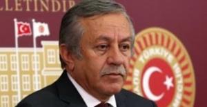 MHP'li Adan: PKK Ya Teslim Olmaya, Ya Etek Giyip Kaçmaya Mahkumdur