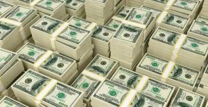 Özel Sektörün Kredi Borcu Kasım'da Arttı
