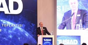 Özilhan: Türkiye Hukuk Devleti Yolunda Adım Attıkça, Yatırımlar Artacak, Büyüme Hızlanacak