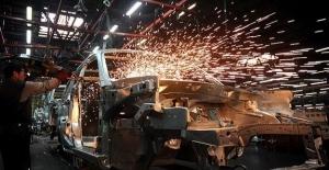 Sanayi Ciro Endeksi Kasım Ayında Arttı