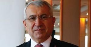 Türk Eximbank Genel Müdürlüğüne Yıldırım Atandı
