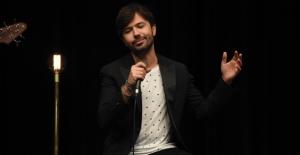 Yalın 14 Şubat'ta 'Söz-Müzik Yalın' Diyecek