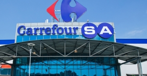 2017'de 4.6 Milyar TL Ciro Gerçekleştiren Carrefoursa,  Bu Yıl 170 Milyon TL Yatırım Yapacak