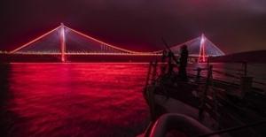ABD'ye Ait İki Savaş Gemisi Karadeniz'e Girdi