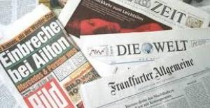 Alman Medyası: Merkel Türkiye'yle İlişkilerin Normalleşmesinde Engeller Görüyor