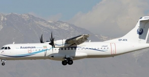 Aseman Havayolu Şirketi: Düşen Uçakta Bulunan Herkes Öldü