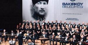 Bayati Ve Mahur Makamındaki Eserler Bakırköy'de Seslendirilecek