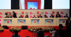 CHP Kurultayında Divan Başkanı Büyükerşen Açıkladı: Seçime İki Genel Başkan Adayıyla Gidilecek