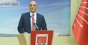 CHP'li Bingöl: Bunun Adı Terör Rejimi