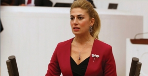 CHP'li Engin Meclis'te Down Sendromlu Çocukları Olan Ailelerin Sesi Oldu