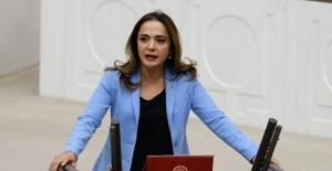 """CHP'li  İlgezdi'den Önerge: """"Helin Palandöken'in Katil Zanlısı Cezaevinde Değil Mi?"""""""