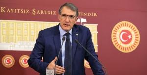 """CHP'li İrgil, """"Akademiyle İlgili Reel Çözümlere İhtiyaç Var"""""""