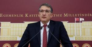 """CHP'li İrgil, """"Hastalara 2,69 Tokadı"""""""