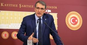 """CHP'li İrgil, """"Özel İlanlar Yerine Akademik Kariyer Platformu Kurulmalı"""""""